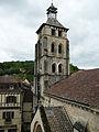 Abbatiale St Pierre - Beaulieue sur Dordogne.jpg