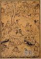 Abd al Samad Akbar and a Dervish ca. 1580–90 Aga Khan Museum Collection.jpg
