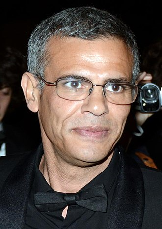 33rd César Awards - Abdellatif Kechiche, Best Film, Best Director and Best Original Screenplay winner