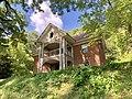 Abel Hyatt House, Ela, NC.jpg