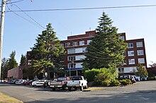 220px Aberdeen%2C WA Grays Harbor Community Hospital East Campus