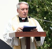 Archbishop Józef Kowalczyk