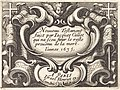 """Abraham Bosse, Frontispiece for Callot's """"The New Testament"""", 1635, NGA 52035.jpg"""