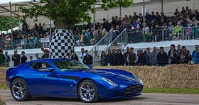 Image illustrative de l'article AC 378 GT Zagato