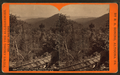 Across the ravine, below Point Look-out, on the Bell's Gap R. R, by R. A. Bonine.png