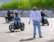 Motorcycle Safety Foundation - Wikipedia