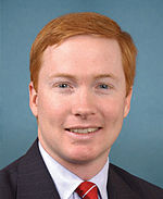 Adam Putnam, official portrait, 111th Congress.jpg