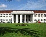 ペラデニヤ大学