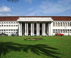 Faculties and institutions of University of Peradeniya - Wikipedia