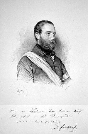 Adolf Fischhof