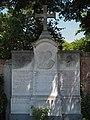 Adolf Weiss von Tessbach family grave, Vienna.jpg