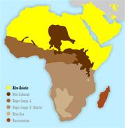 Afro-Asiatic