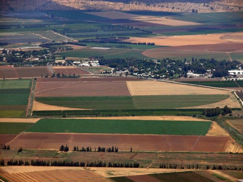 AgricultureInHaholaValley