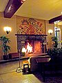 Ahwahnee lobby fireplace.JPG