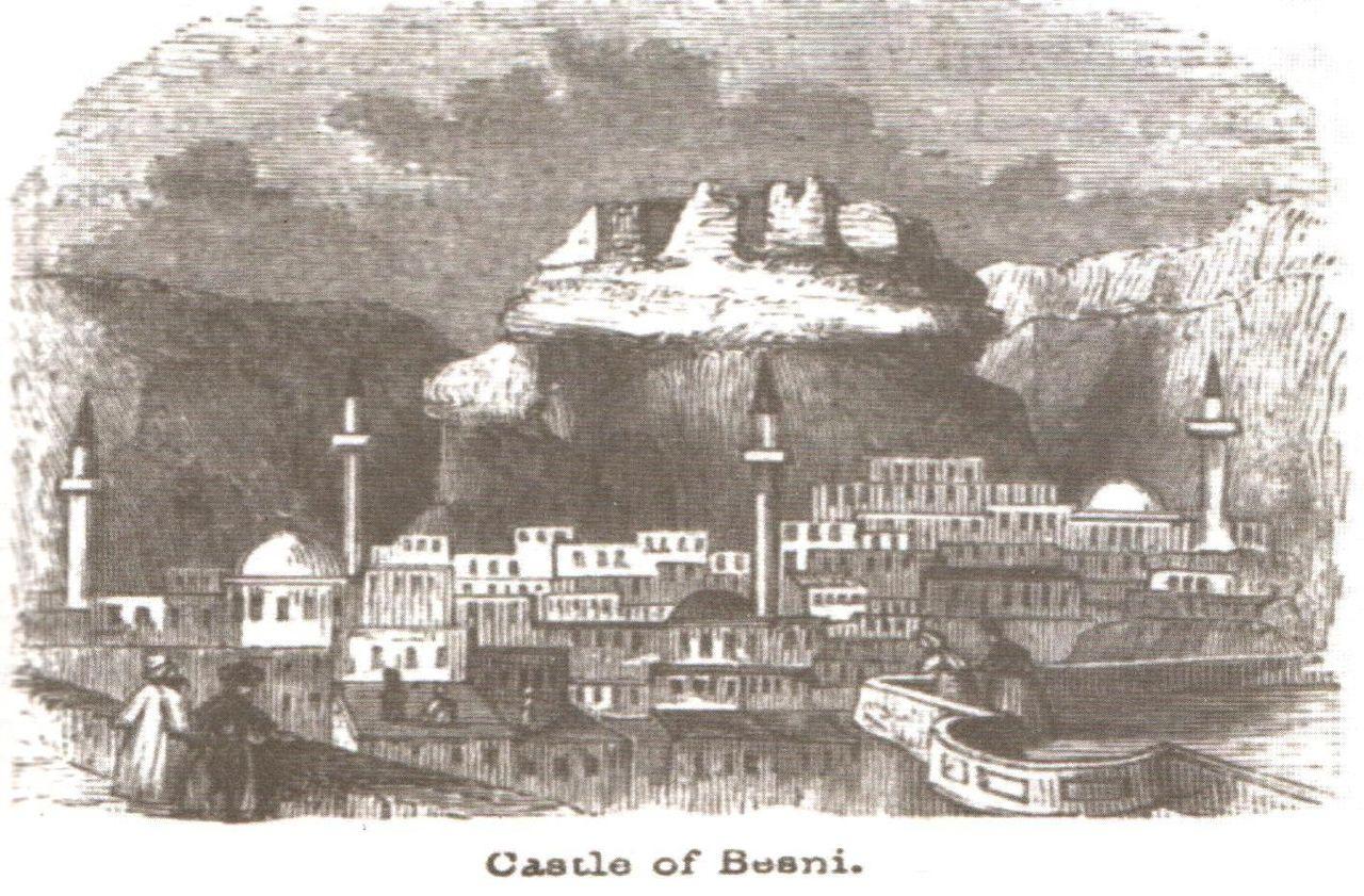 Besni - Wikiwand