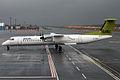 Air Baltic, YL-BBU, Bombardier Dash 8-402Q (16270248517).jpg