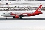Air Berlin (Top Bonus Livery), D-ABFO, Airbus A320-214 (25061049920).jpg