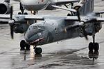 Air Bright Antonov An-26B LZ-ABR «The Expendables 3» movie livery (21627715123).jpg