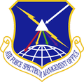Air Force Spectrum Management Office emblem.png