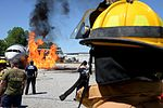 Air National Guard Fire Departments Train at 165th Airlift Wing Regional Fire Training Facility 160404-Z-XX826-097.jpg