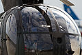 Air Show at Iruma Air Base 2012 - A helicopter looking up the sky (8162635402).jpg