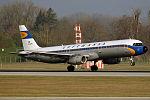 Airbus A321-131 Lufthansa Retro D-AIRX (13924052486).jpg