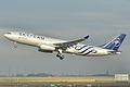 "Airbus A330-200 China eastern AL (CES) ""SkyTeam livery"" B-6538 - MSN 1267 (9270338271).jpg"