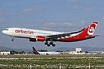 Airbus A330-223, Air Berlin (LTU) JP6971085.jpg