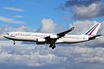 Airbus A340-200 Armée de lAir (CTM) F-RAJB - MSN 081 (3261249156).jpg