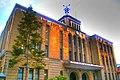 Aizuwakamatsu City Hall:会津若松市庁舎 - panoramio.jpg