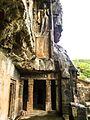 Ajanta Caves, Aurangabad t-111.jpg
