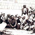 Al-Hamdi with Abdullah Housen beside him to the right.jpg