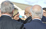 Alan Gross released from Cuban prison, arrives at Joint Base Andrews 141217-F-WU507-625.jpg