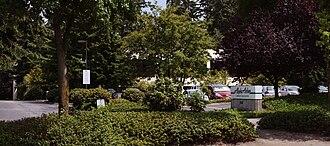 Alaska Air Group - Headquarters for Alaska Air Group