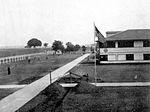 Albany Army Airfield - Barracks Area.jpg