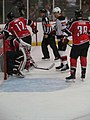 Albany Devils vs. Portland Pirates - December 28, 2013 (11622295634).jpg