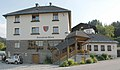 Albeck Sirnitz 1 Gemeindeamt NO-Ansicht 22062007 5297.jpg
