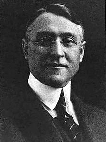 Albert E. Bowen