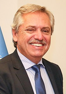2019 Argentine general election