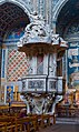 Albi cathedral - pulpit.jpg