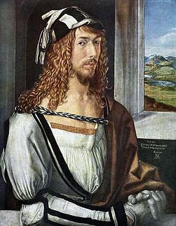 Albrecht Dürer 103