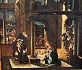 Albrecht altdorfer (ambito), adorazione dei pastori, 03.JPG