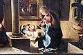 Albrecht altdorfer (ambito), adorazione dei pastori, 04.JPG