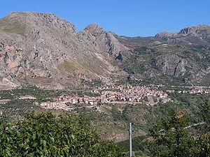 Alcara li Fusi - Image: Alcaralifusi