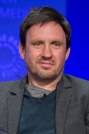 Alexander Cary, Master of Falkland - Cary at PaleyFest in 2015