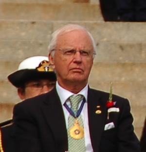 Alex Chernov - Image: Alex Chernov Governor of Victoria