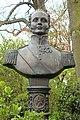 Alexander I of Russia by Alexander Bourganov - Brussels, Belgium - DSC06978.jpg