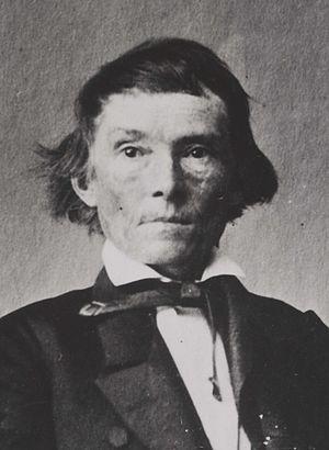 Alexander Stephens.