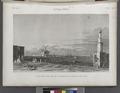 Alexandrie (Alexandria). Vue du Port Neuf, prise cimetière, qui le sépare du Port Vieux (NYPL b14212718-1268797).tiff