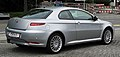 Alfa Romeo GT 1.8 TS 16V Progression – Heckansicht, 3. Juli 2011, Essen.jpg
